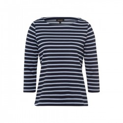 Striped shirt by More & More