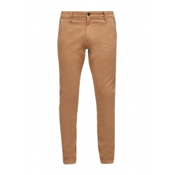 Slim Fit: chino pants by Q/S designed by