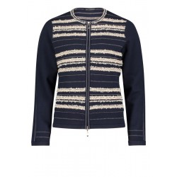 Cardigan en maille by Betty Barclay