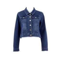 Jeansjacke by Signe nature