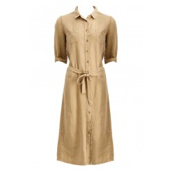 Robe en lin by Signe Nature