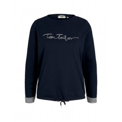 Sweatshirt by Tom Tailor