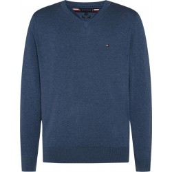 Pull col V by Tommy Hilfiger