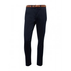 Regular Fit: chino pants by Tom Tailor Denim