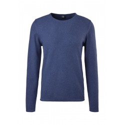 Pull avec ourlet roulé by s.Oliver Red Label