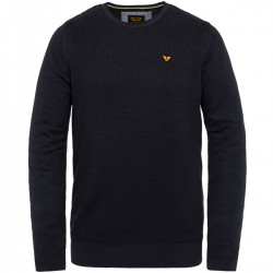 Melierter Pullover by PME Legend