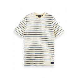 Shirt rayé by Scotch & Soda