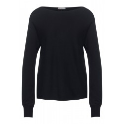 Pull avec manches de dolman by Street One