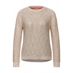 Pull multicolore by Street One