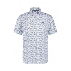 Regular fit : chemise à manches courtes by State of Art