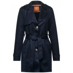 Trench coat by Street One