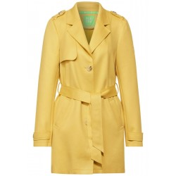 Trench-coat by Street One