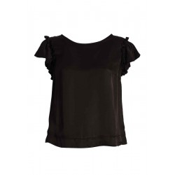 Blouse en viscose by XT Studio