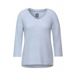 Knitted sweater by Cecil