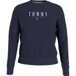 Organic cotton sweatshirt by Tommy Jeans