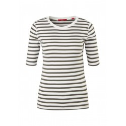 T-Shirt kurzarm by s.Oliver Red Label