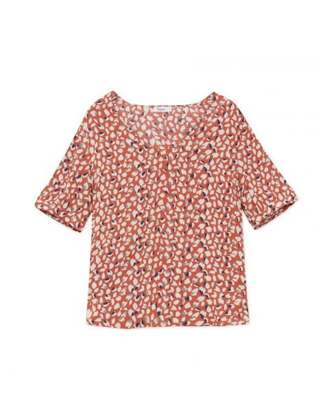 Blouse by Yerse