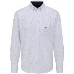 Casual-Fit shirt by Fynch Hatton