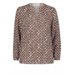 Blouse casual by Cartoon