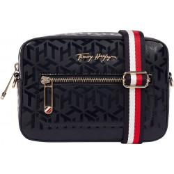 Crossbody avec logo by Tommy Hilfiger