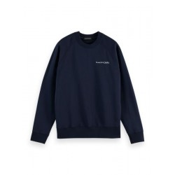 Pull à col rond by Scotch & Soda