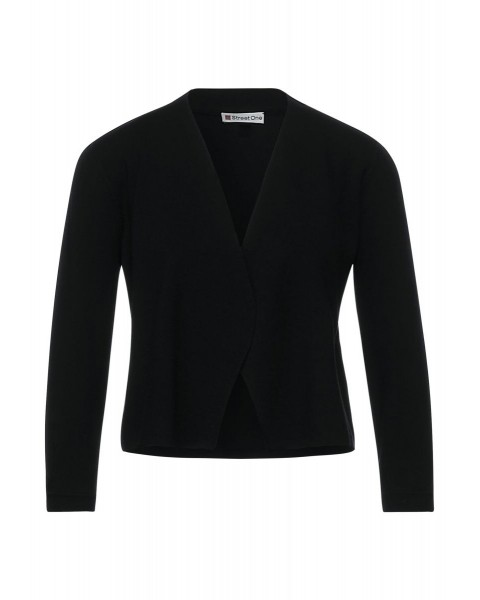 Cardigan court et ouvert by Street One