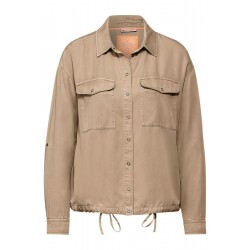 Chemise à col souple by Street One