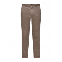Slim fit: Chinohose by s.Oliver Black Label