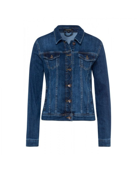 Veste en denim by More & More