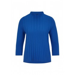 Jumper with structure by s.Oliver Black Label