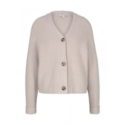 Cardigan by Tom Tailor Denim