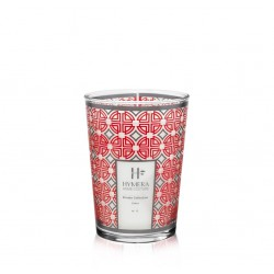 Scented candle LHASA by Hymera