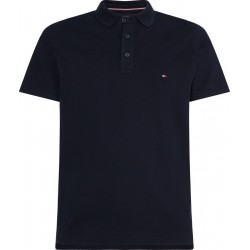 Slim fit: Poloshirt by Tommy Hilfiger
