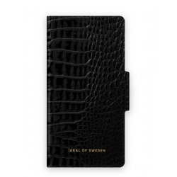 Cell phone case Nightfall Croco (iPhone 11) by iDeal of Sweden