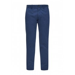 Slim Fit: cotton stretch chino by s.Oliver Red Label
