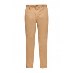 Slim Fit: coton stretch chino by s.Oliver Red Label