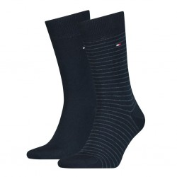 Chaussettes rayées by Tommy Hilfiger