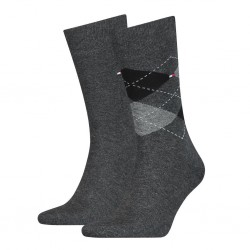 Chaussettes Argyle by Tommy Hilfiger