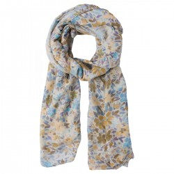 Foulard en mousseline by More & More