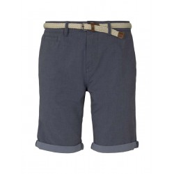 Chino shorts avec ceinture by Tom Tailor Denim