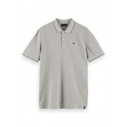Poloshirt by Scotch & Soda