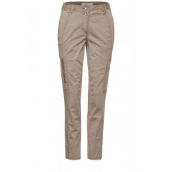 Casual Fit pantalon by Cecil