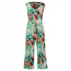 Jersey-Jumpsuit by More & More