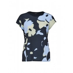 T-Shirt SIKO FLOWER by Opus