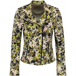 Blazer mit Blumenmuster by Gerry Weber Collection