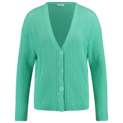 Cardigan en maille by Gerry Weber Collection