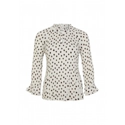 Blouse en mousseline by s.Oliver Black Label