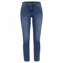 Decorated Blue Denim by More & More