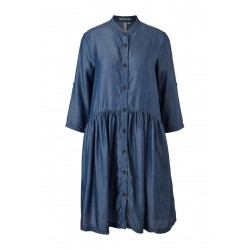 Robe en denim Lyocell by Q/S designed by