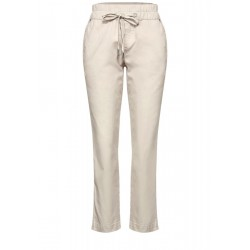 Loose fit pantalon by Street One